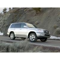 Toyota Land Cruiser обои (10 шт.)