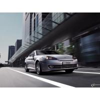 Hyundai Coupe обои (3 шт.)