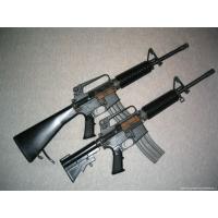 М4 обои (2 шт.)