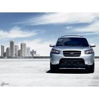 Hyundai Santa Fe обои (4 шт.)