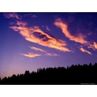 Облака обои (15 шт.)