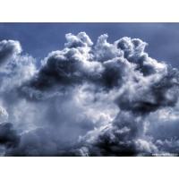 Небо, картинки и оформление рабочего стола windows