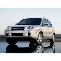 Hyundai Tucson обои (7 шт.)