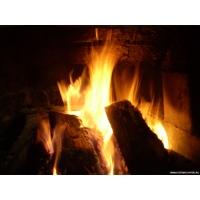 Огонь обои (6 шт.)