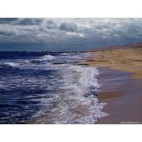 Пляж, широкоформатные обои и большие картинки