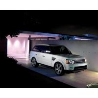 Range Rover обои (10 шт.)