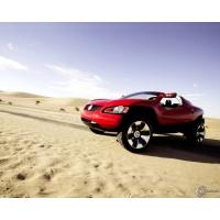 Volkswagen Concept обои (3 шт.)