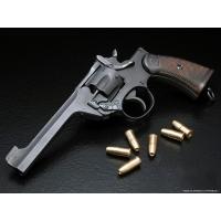 Револьверы обои (2 шт.)