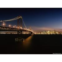 Сан-Франциско обои (2 шт.)