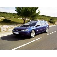 Renault Laguna обои (11 шт.)