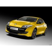 Renault Scenic обои (4 шт.)