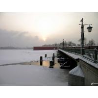 Санкт-Петербург обои (12 шт.)