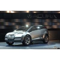 Acura RD-X обои (5 шт.)