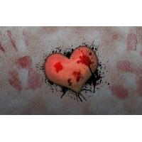 Разбитое сердце картинки, клевые картинки - тюнинг рабочего стола