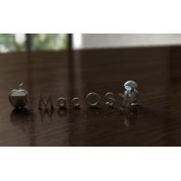 надпись Mac OS картинки, картинки - фон для рабочего стола