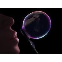Пузыри обои (2 шт.)