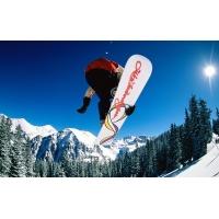 Сноуборд прыжок / Snowboarding картинки, картинки и обои, поменять рабочий стол
