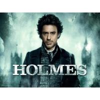 Шерлок Холмс обои (2 шт.)