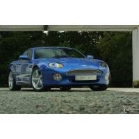 Aston Martin DB7 обои (2 шт.)