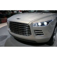 Aston Martin Lagonda обои (3 шт.)