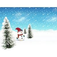Снеговик картинки, фото на комп и обои