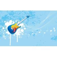 Гитара, картинки на рабочий стол и обои скачать бесплатно