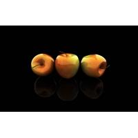 3D Яблоки картинки, картинки и обои, изменить рабочий стол