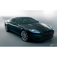 Aston Martin Rapide обои (3 шт.)