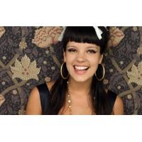 Lily Allen улыбка картинки, картинки и обои для рабочего стола 1024 768
