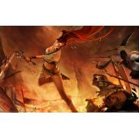 Heavenly Sword картинки, картинки на комп бесплатно и обои для рабочего стола