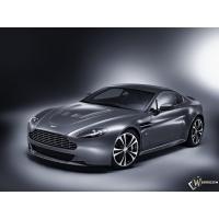 Aston Martin V12 обои (4 шт.)