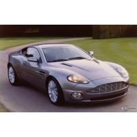 Aston Martin Vanquish обои (9 шт.)