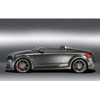 Audi TTS обои (4 шт.)