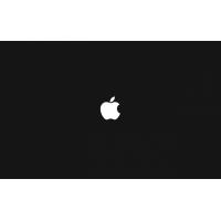 Apple черный картинки, картинки, заставки на рабочий стол бесплатно