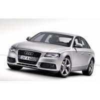 Audi A4 2008 картинки, новые обои, новые картинки