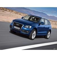 Audi Q5 обои (4 шт.)