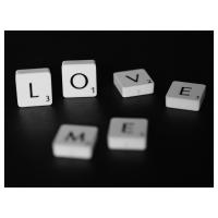 Love обои (5 шт.)