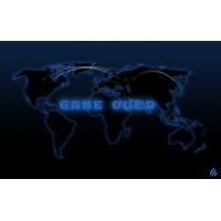 Game Over обои (2 шт.)