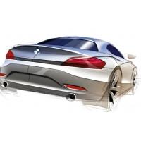 BMW Z4 обои (4 шт.)