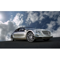 Mercedes Benz обои (9 шт.)