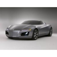 Acura Concept обои (2 шт.)