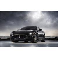 Maserati GranTurismo обои (11 шт.)