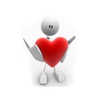 Сердце обои (47 шт.)