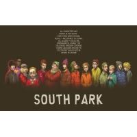 Южный Парк картинки, картинки и широкоформатные обои для рабочего стола
