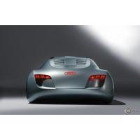 Audi RSQ обои (5 шт.)