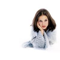 Natalie Portman обои (3 шт.)