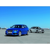Audi S3 обои (2 шт.)
