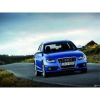 Audi S4 обои (2 шт.)