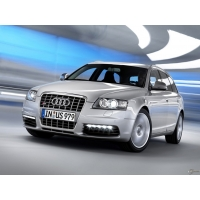 Audi S6 обои (3 шт.)