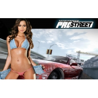 NFS Pro Street - Forscutt картинки, картинки и обои на рабочий стол 1024 768